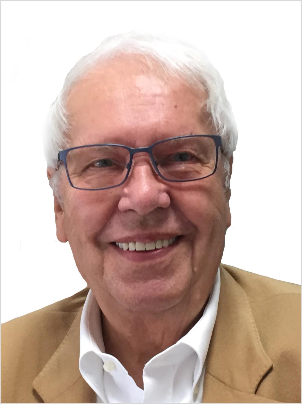 Claus J. Kersting