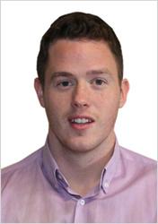 Irish Casing Company team - Brian Campion