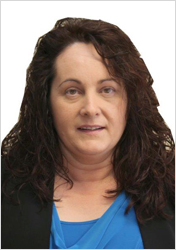 Irish Casing Company team  -Geraldine Donoghue
