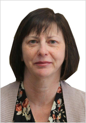 Irish Casing Company team  - Marita Nicholson