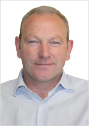 Paul Daly Managing Director & Co Sales